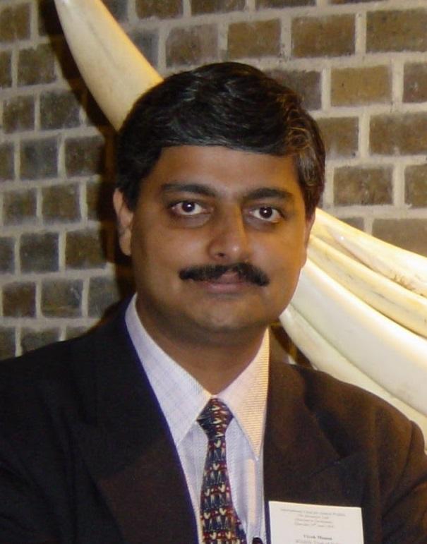 Avatar for Vivek Menon