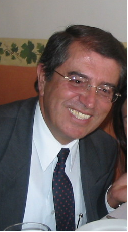 Avatar for Alberto Gómez-Mejía