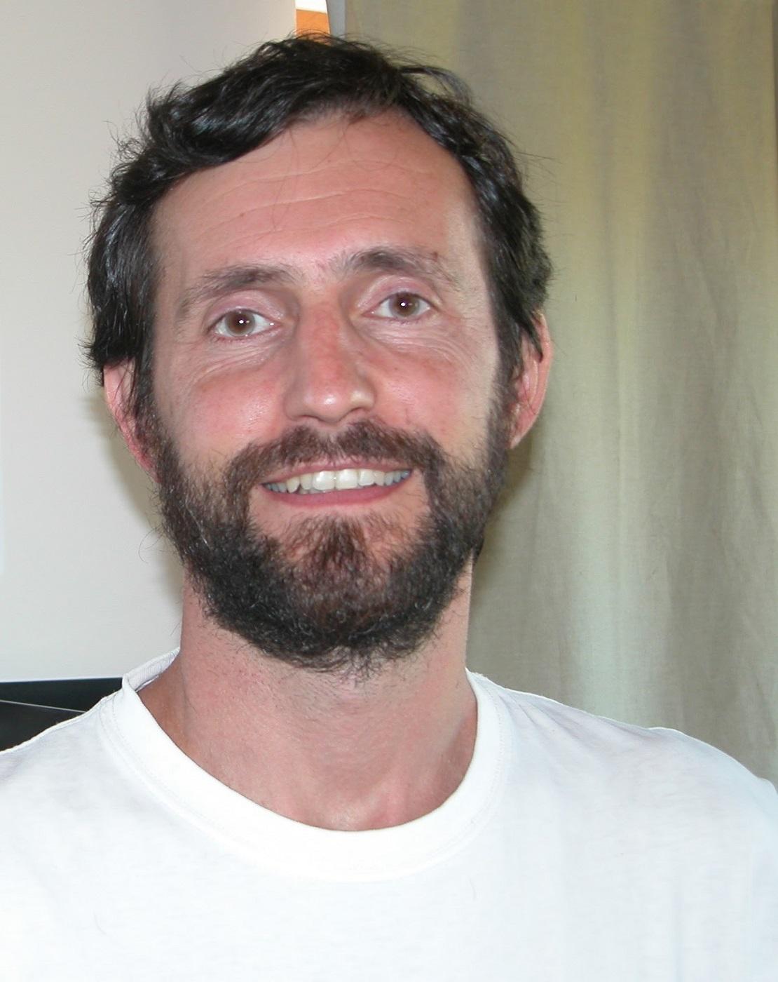 Avatar for Andrés Novaro