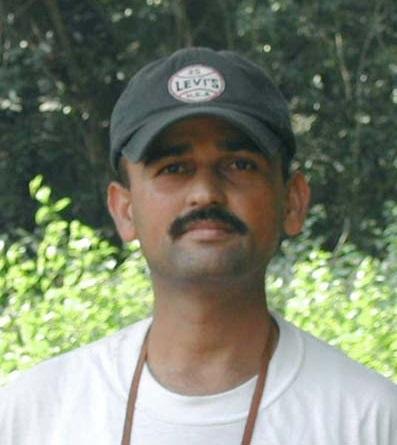 Avatar for Dr. Hem Baral