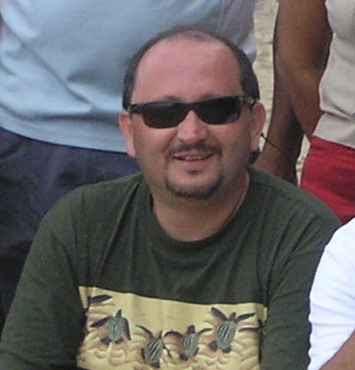 Avatar for Didiher Chacón-Chaverri