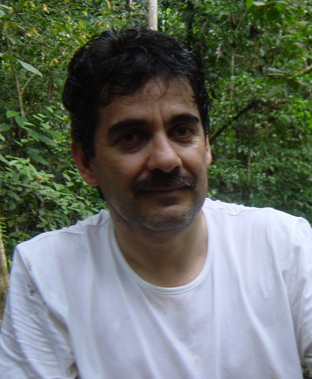 Avatar for Gerardo Ceballos