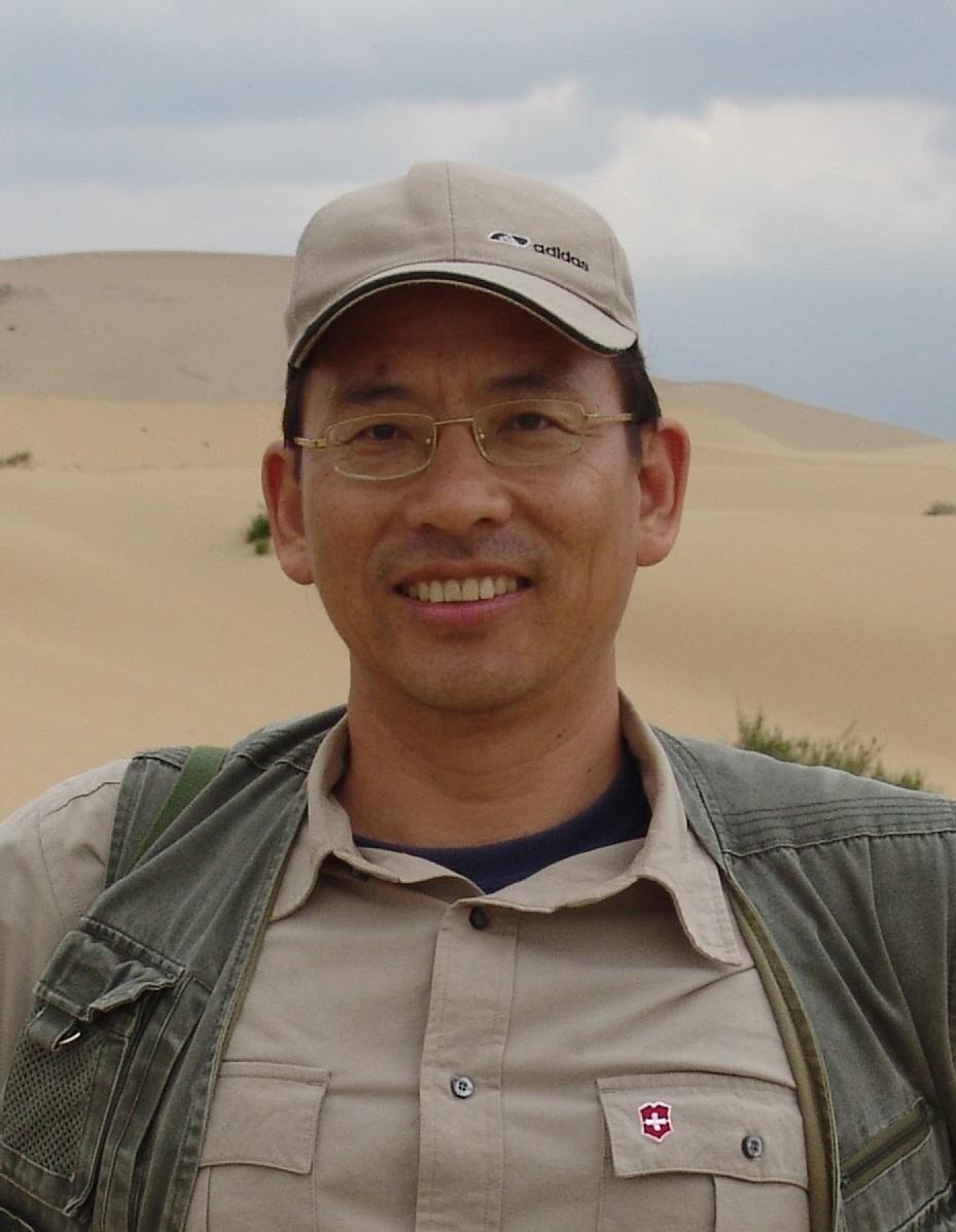 Avatar for Dr. Zhigang Jiang
