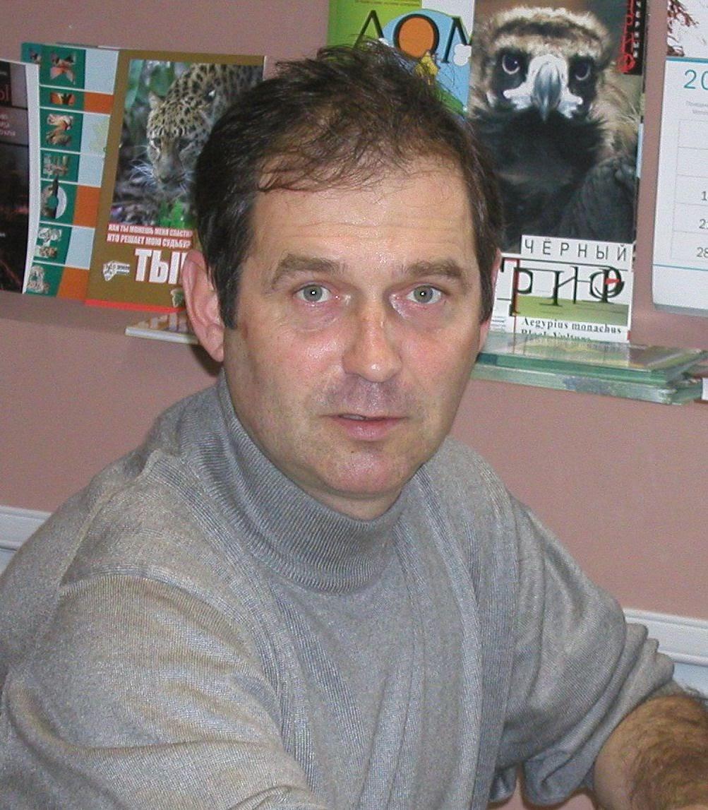 Avatar for Sergei Bereznuk
