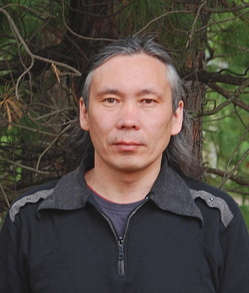 Avatar for Alexander Arbachakov