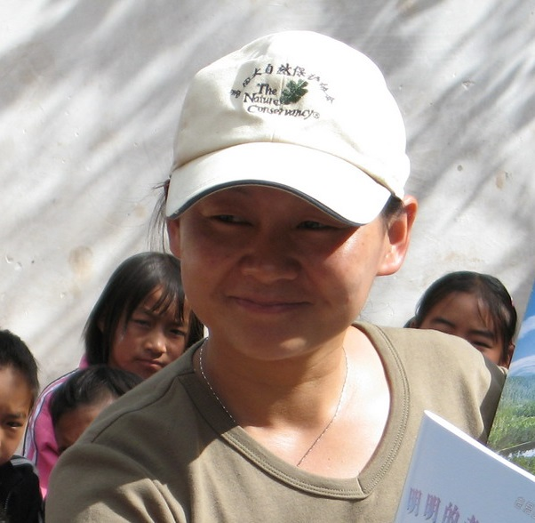Avatar for Angela Cun