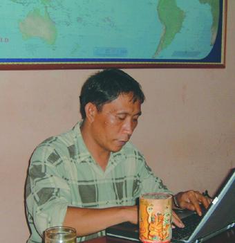 Avatar for Dr. Rignolda Djamaluddin