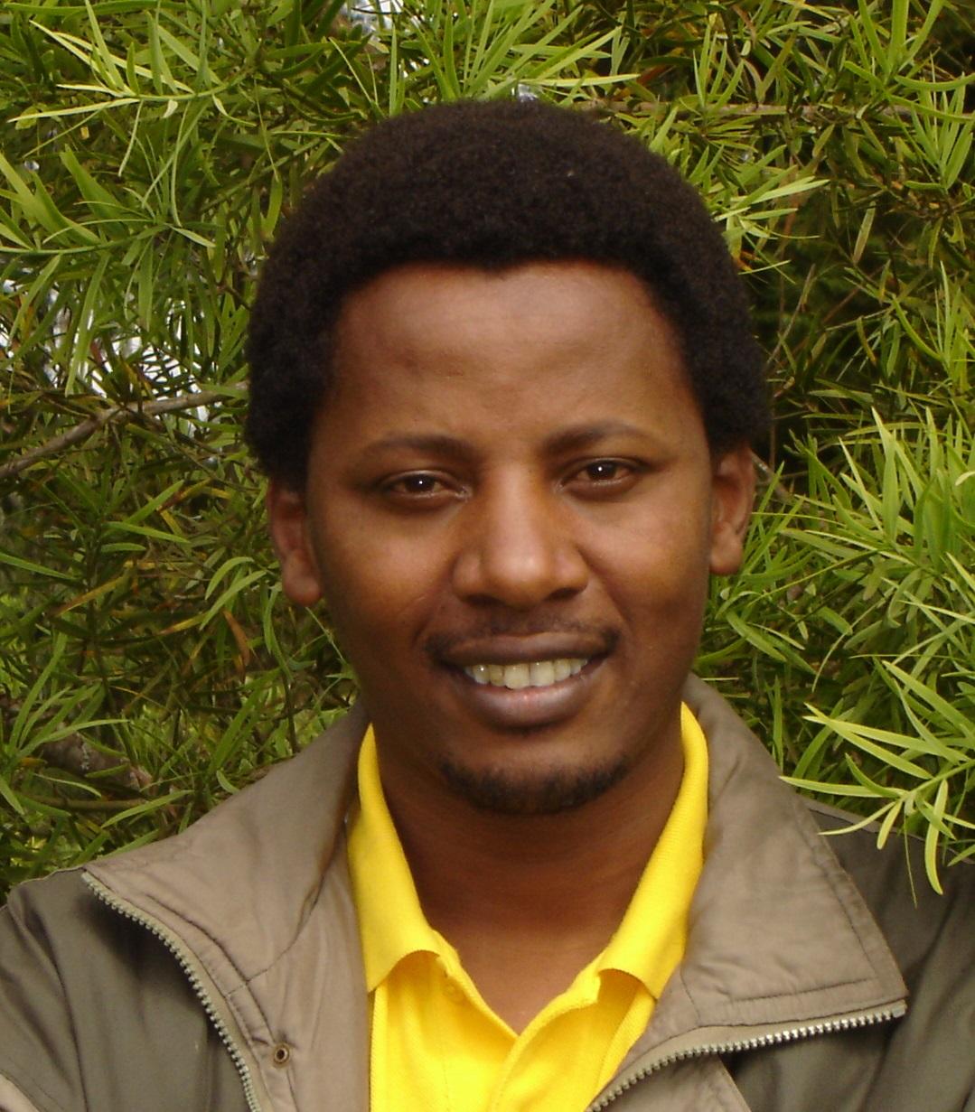 Avatar for David Kuria