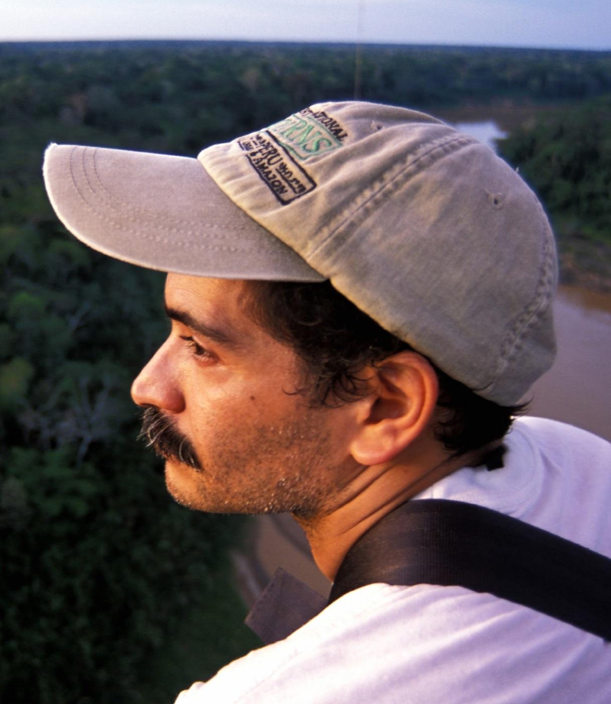 Avatar for Ernesto Ráez-Luna
