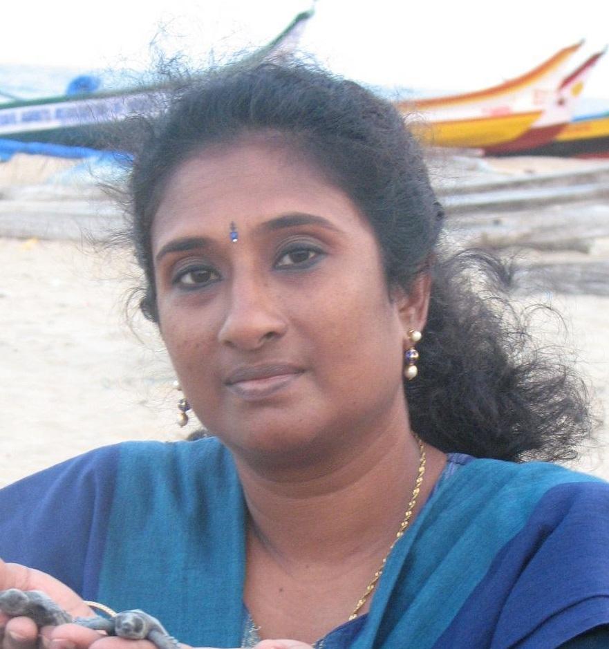 Avatar for Supraja Dharini