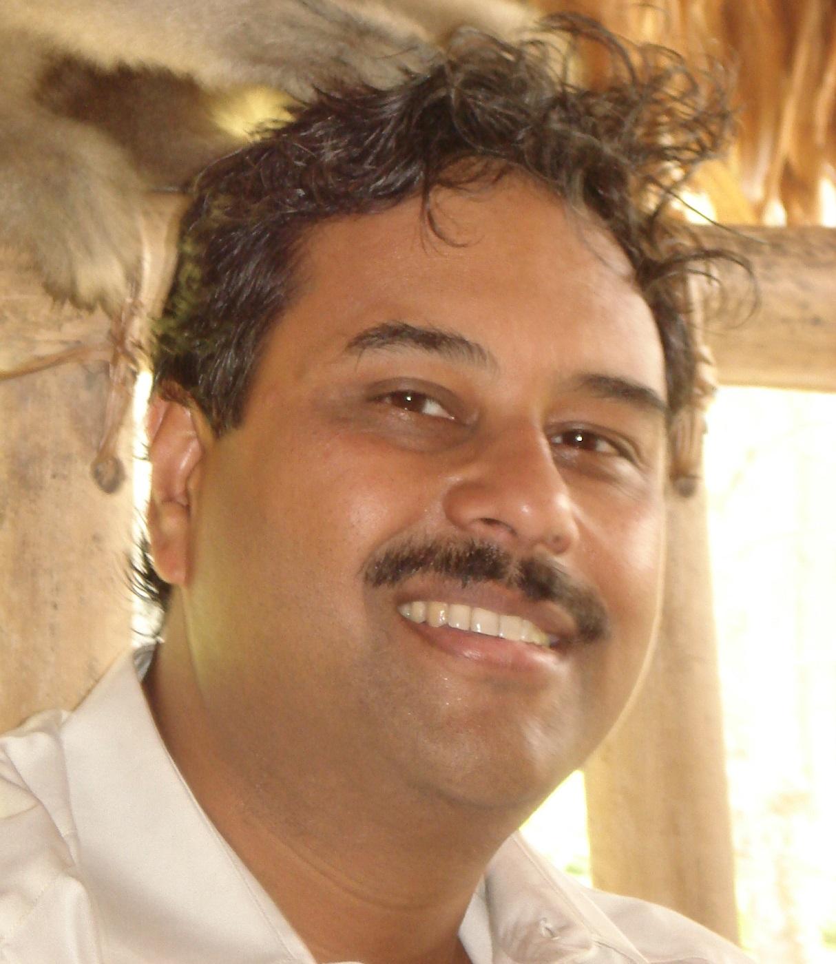 Avatar for Sudipto Chatterjee