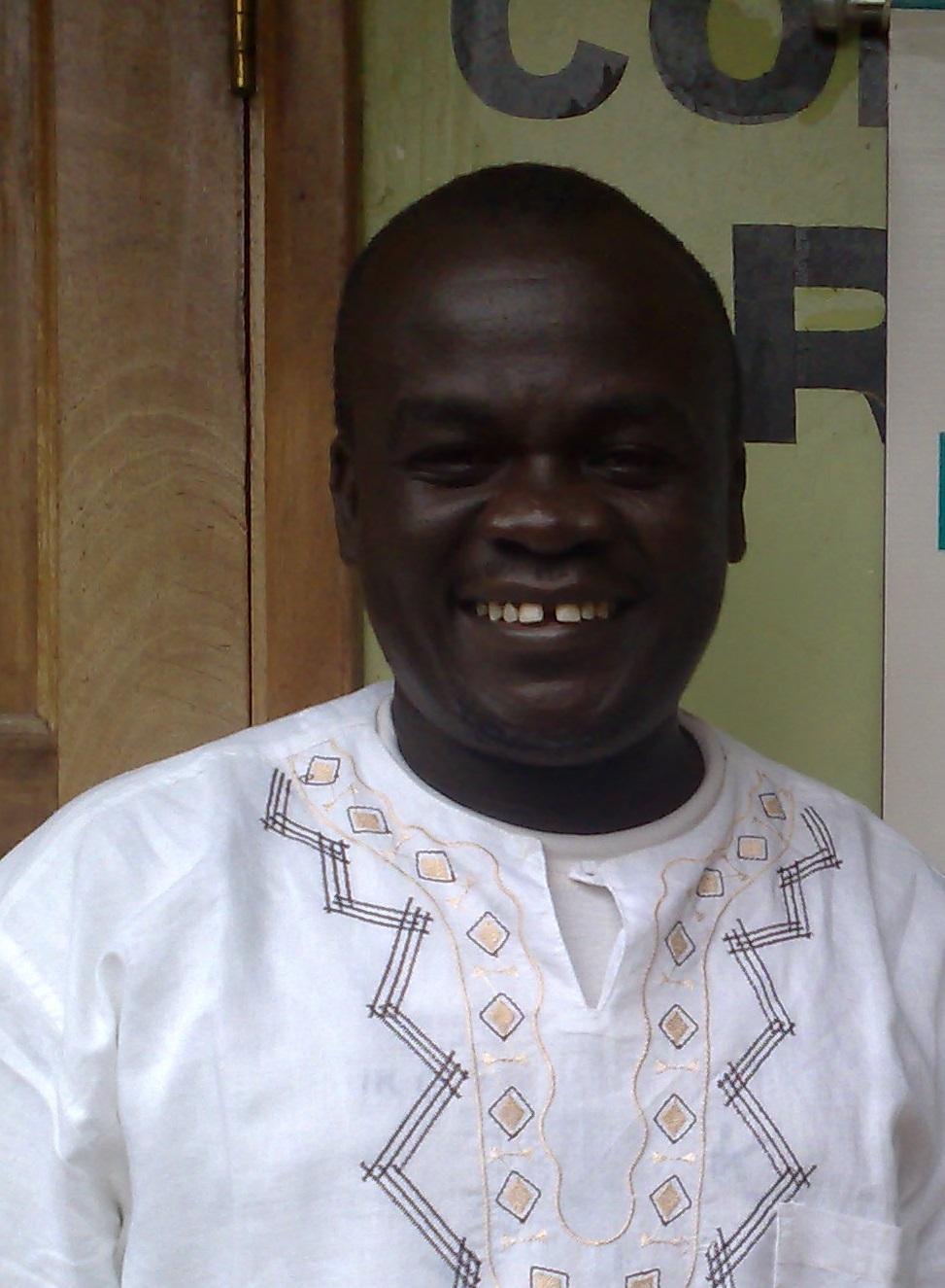 Avatar for Leonard Akwany