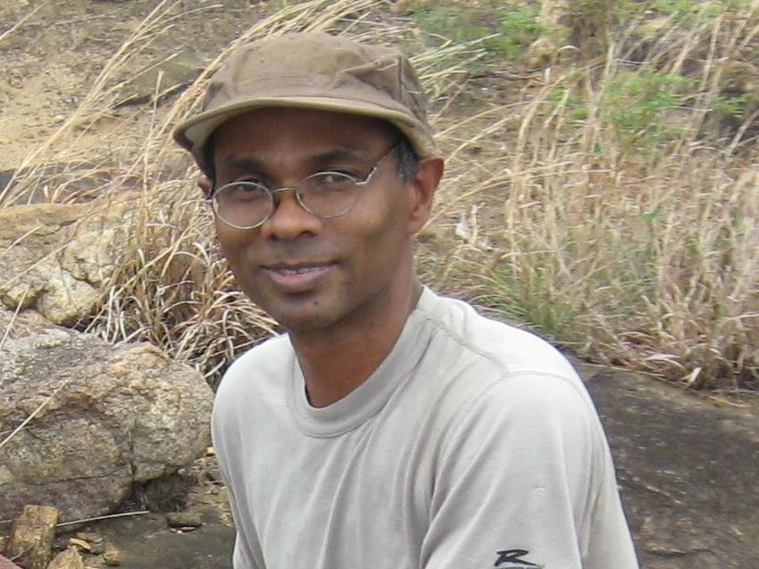 Avatar for Pruthu Fernando