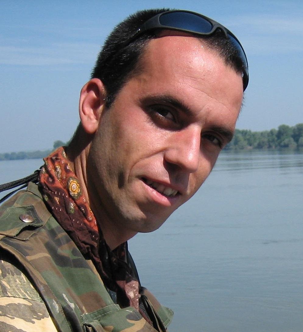 Avatar for Emil Todorov