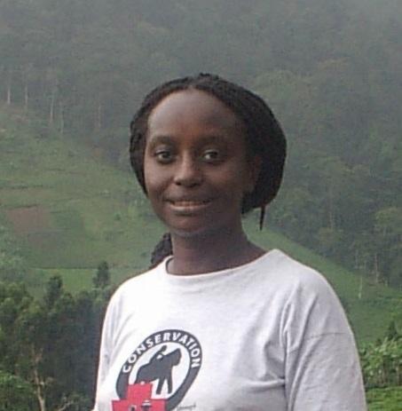 Avatar for Gladys Kalema-Zikusoka