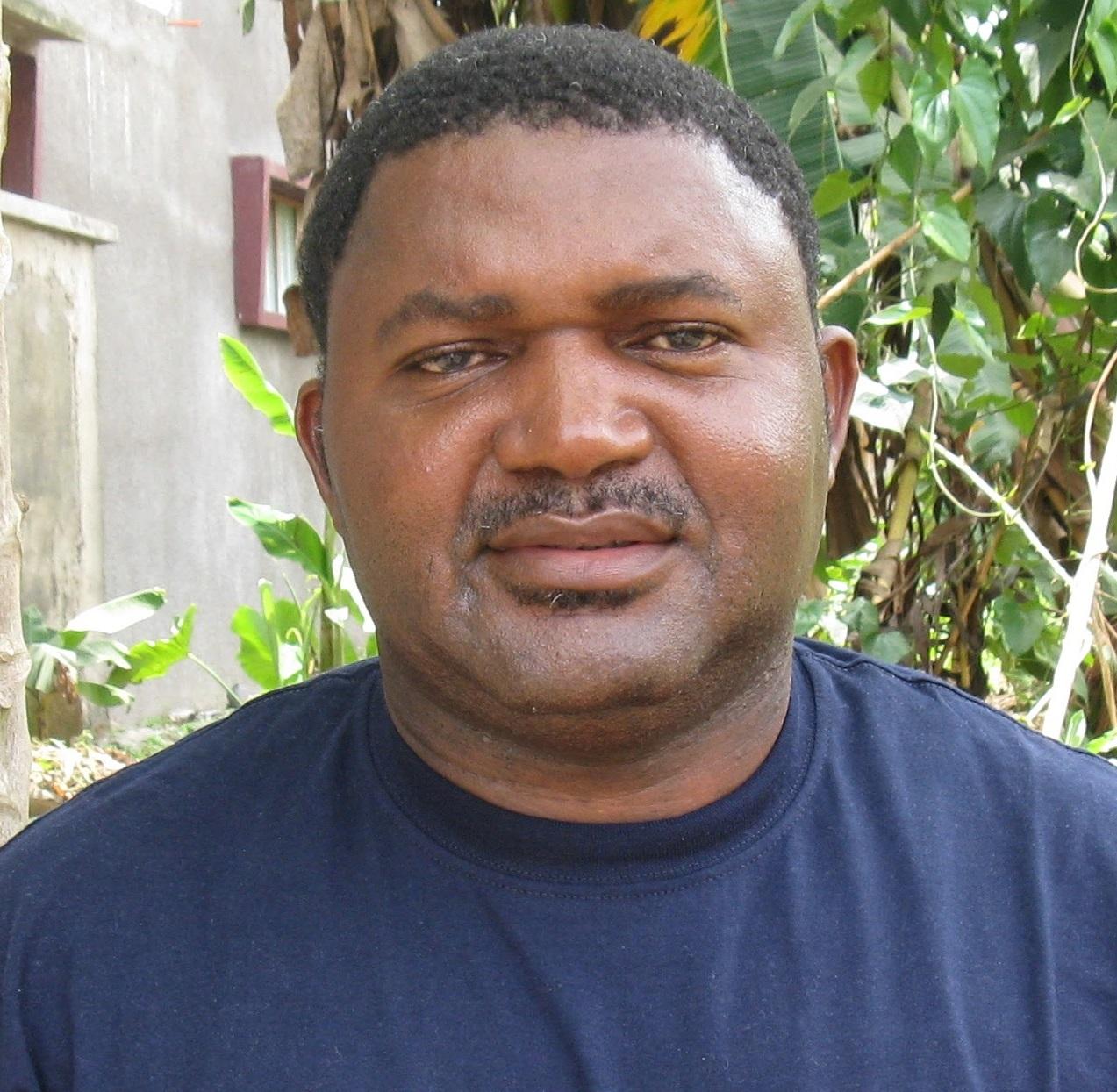 Avatar for Louis Nkembi