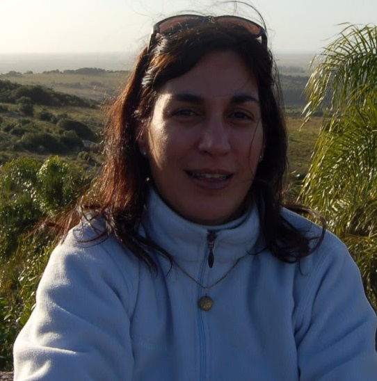 Avatar for Susana Gonzalez