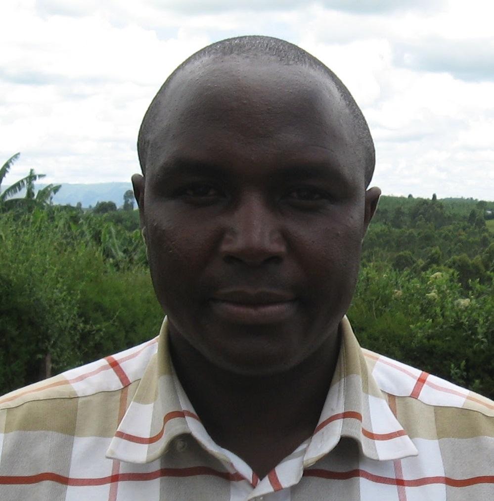 Avatar for Jimmy Muheebwa