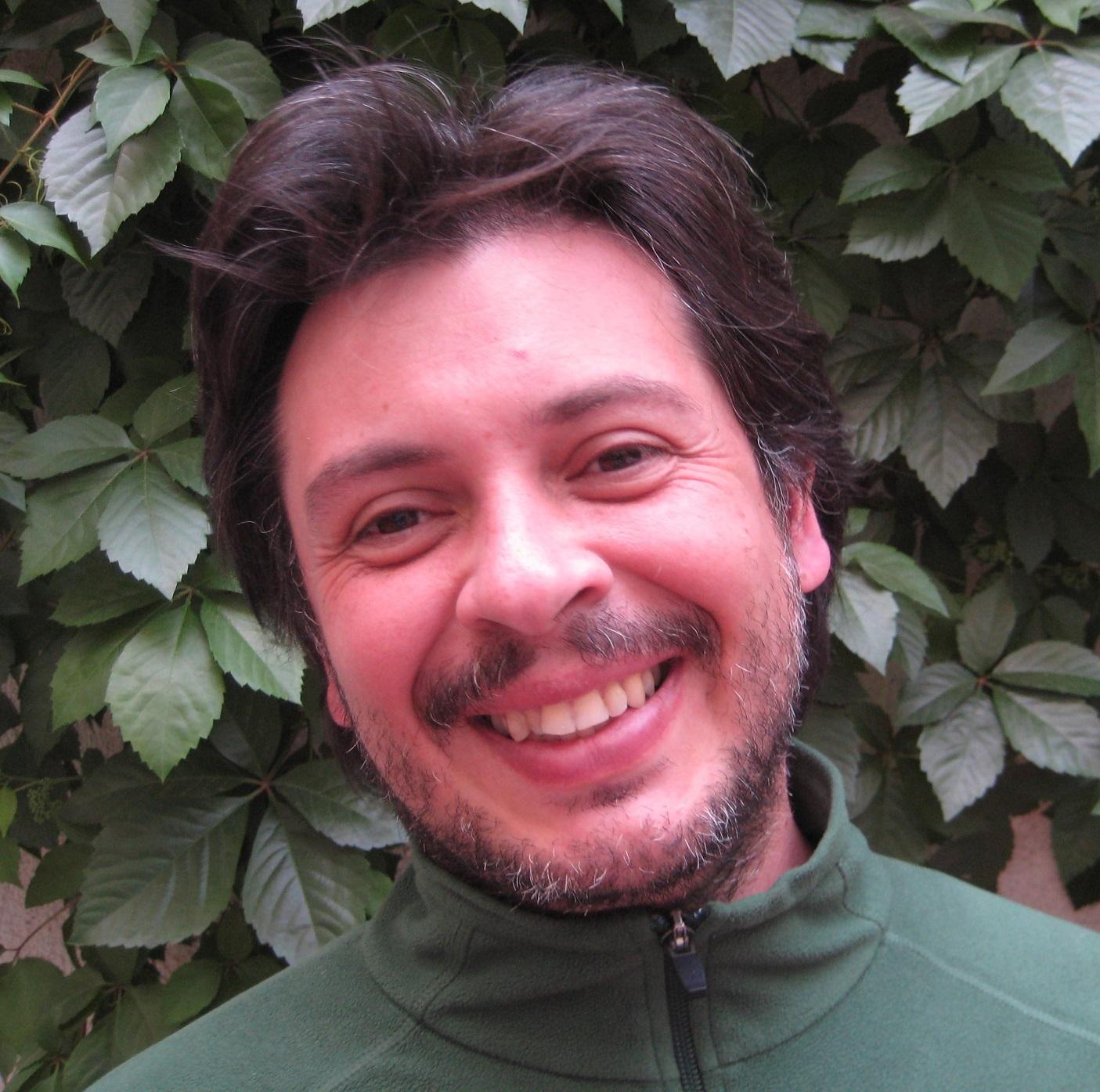 Avatar for Luis Rivera