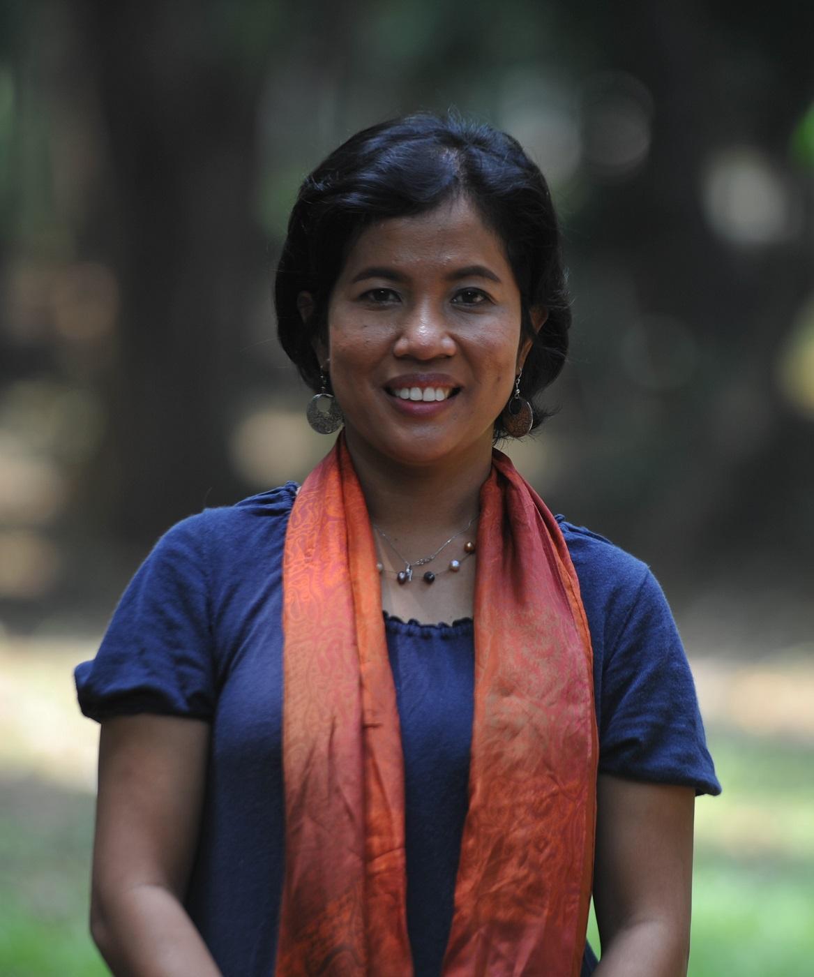 Avatar for Hotlin Ompusunggu
