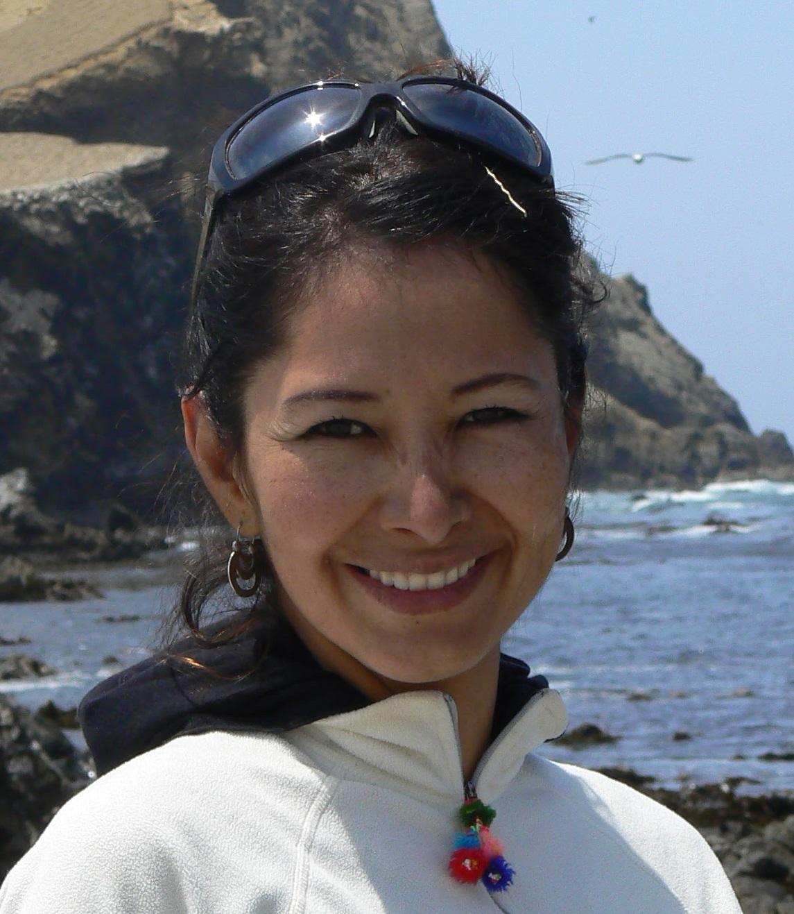Avatar for Joanna Alfaro Shigueto