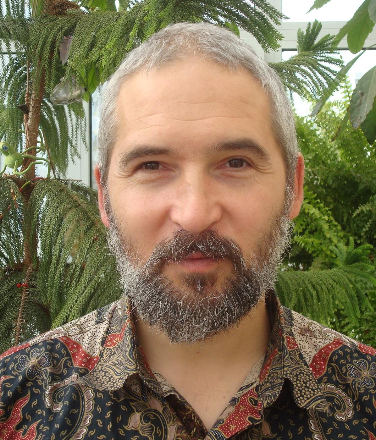 Avatar for Eugene Simonov