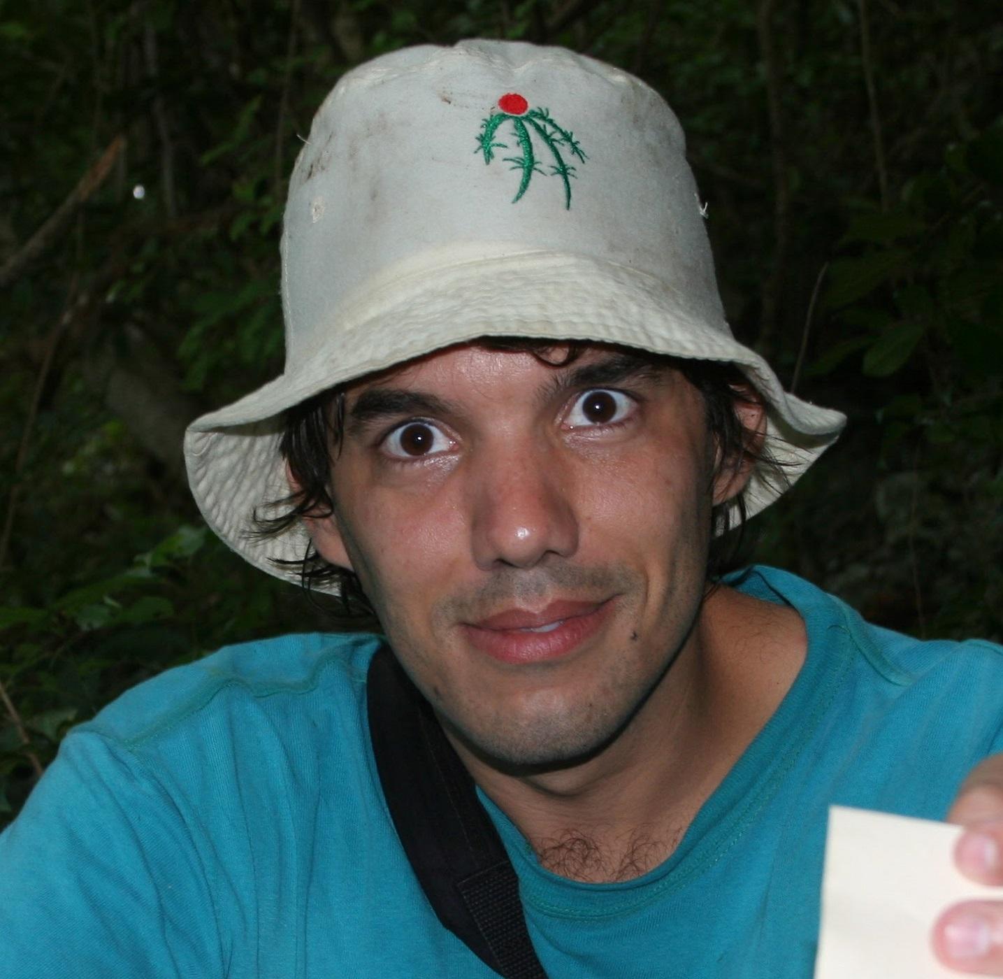 Avatar for Luis Torres