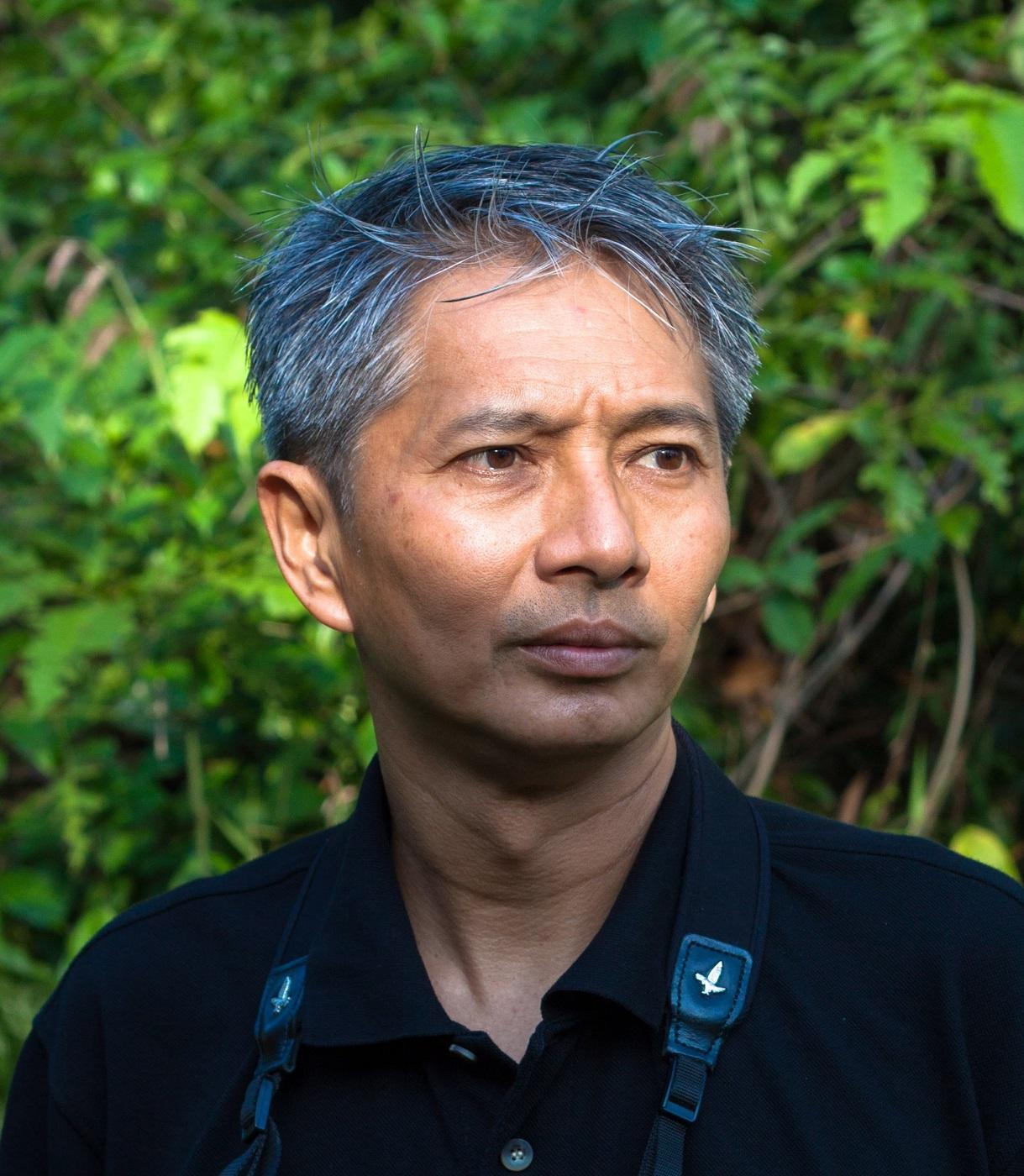 Avatar for Melvin Gumal