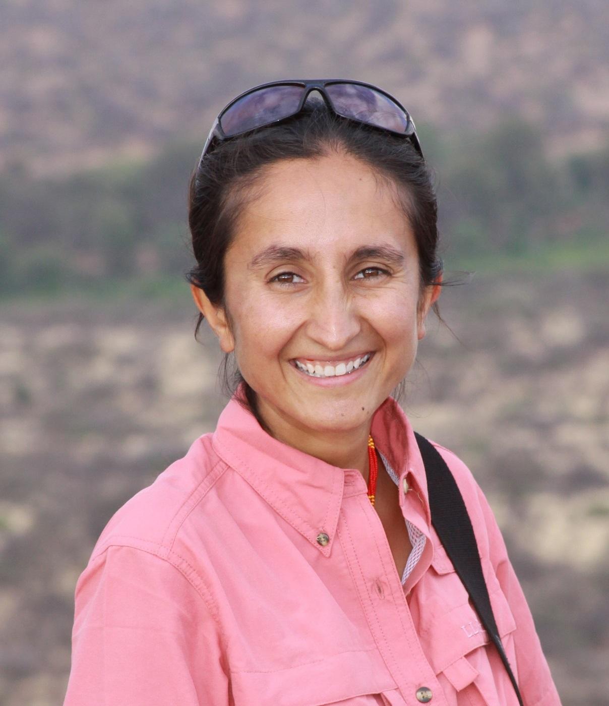 Avatar for Shivani Bhalla