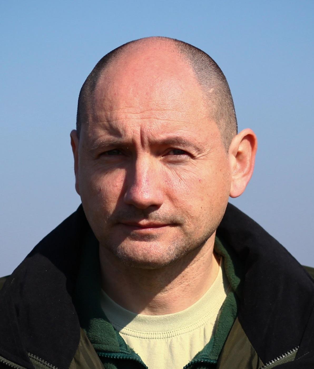 Avatar for Stoycho Stoychev