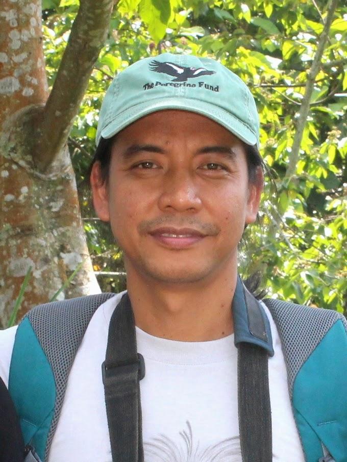 Avatar for Jayson Ibañez