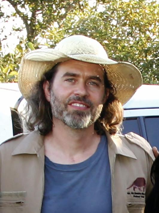 Avatar for Arnaud Desbiez