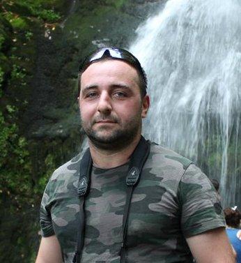 Avatar for Alexander Rukhaia