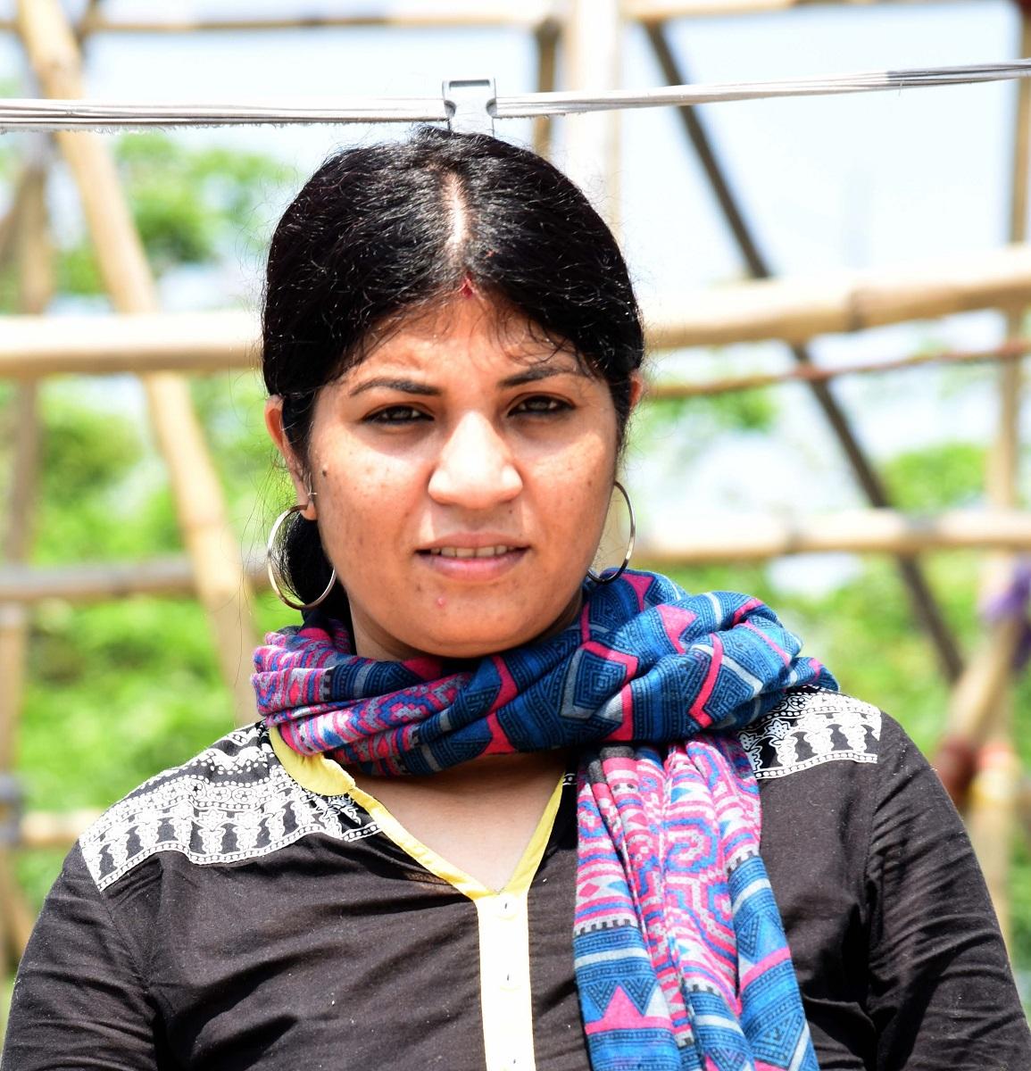 Avatar for Purnima Barman