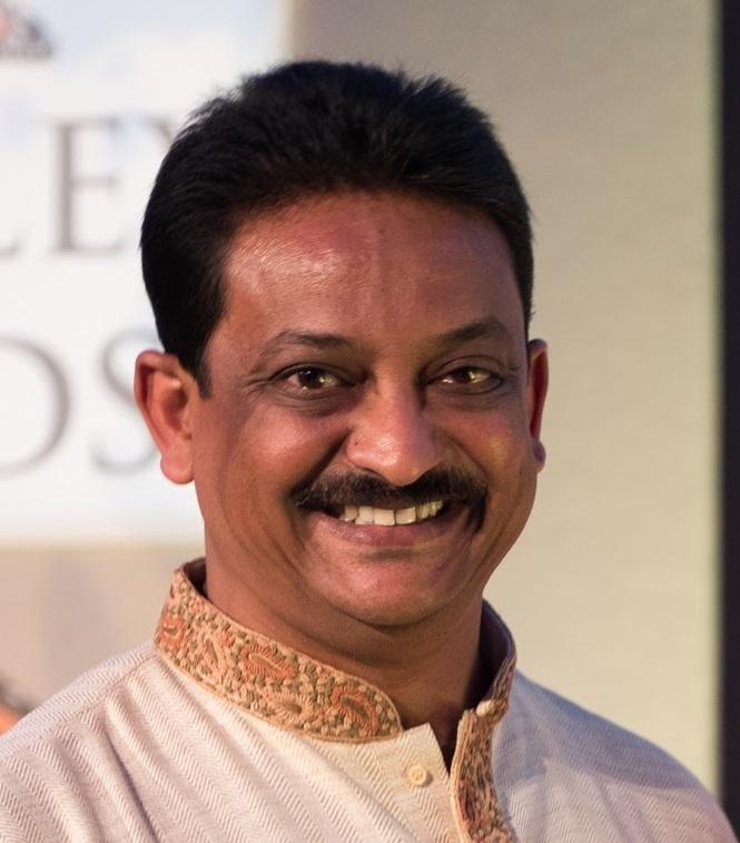 Avatar for Sanjay Gubbi