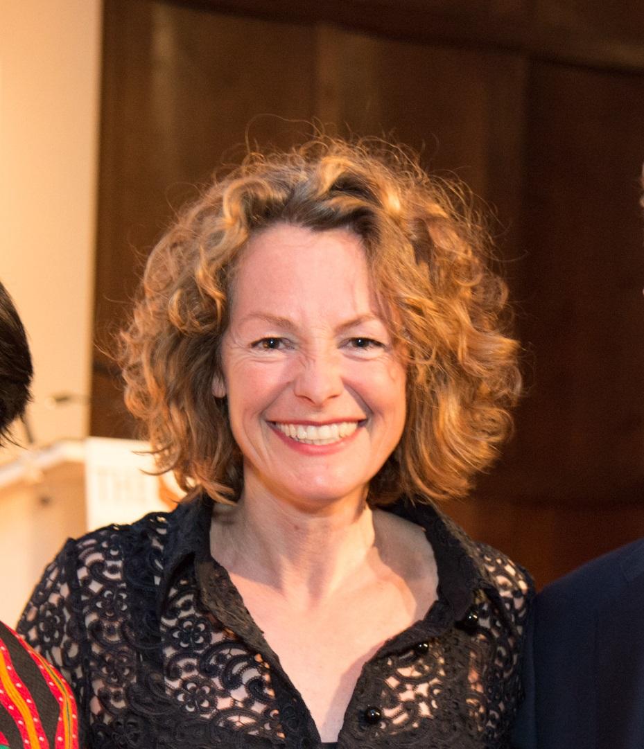 Image for 'Kate Humble, WFN Ambassador