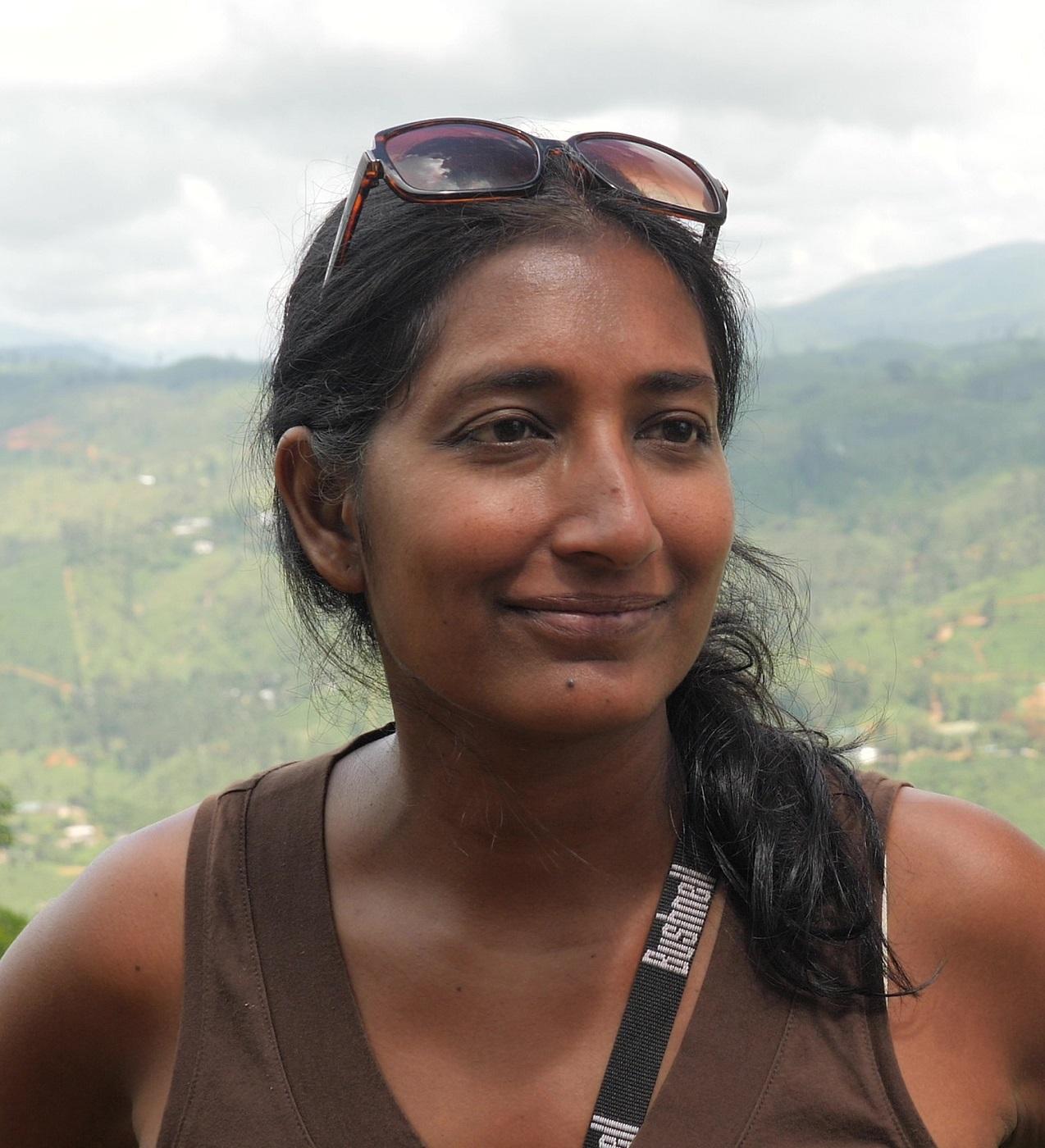 Avatar for Anjali Chandraraj Watson