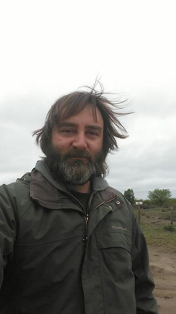 Avatar for José Sarasola