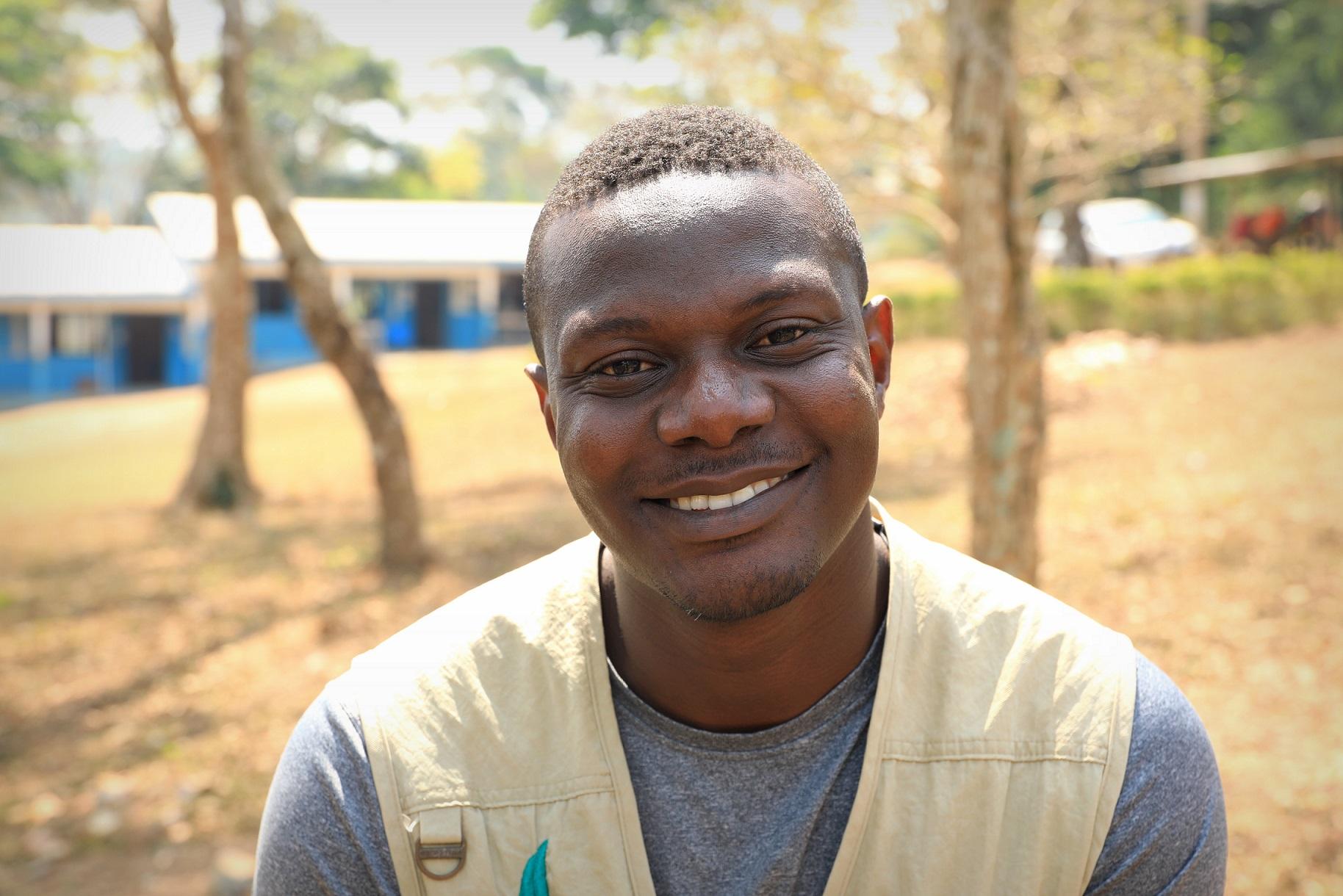 Avatar for Caleb Ofori-Boateng